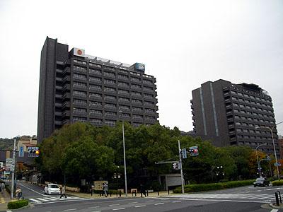 兵庫県庁2・3号館