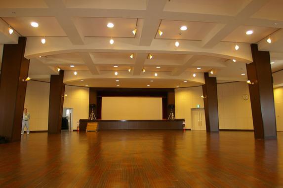 明石市民ホール