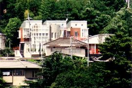 東芦屋の家