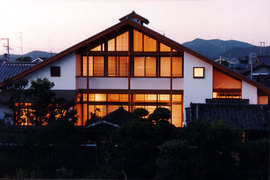 加古川の家1