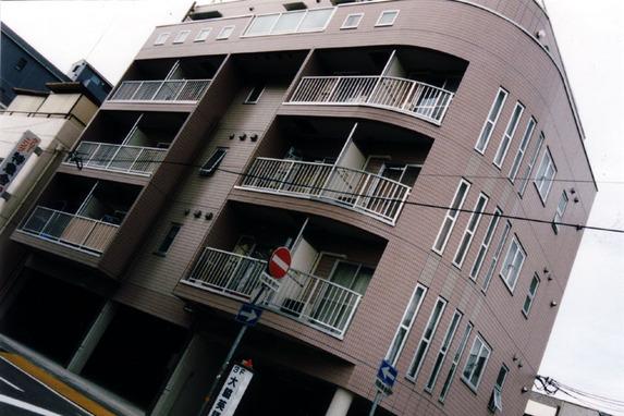 Kアパートメント