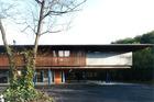 武蔵野の家