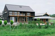 西条の家 A棟
