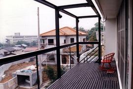 上ノ丸の家