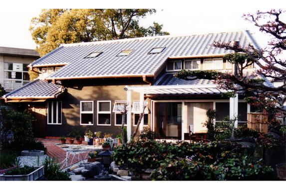 加古川の家2