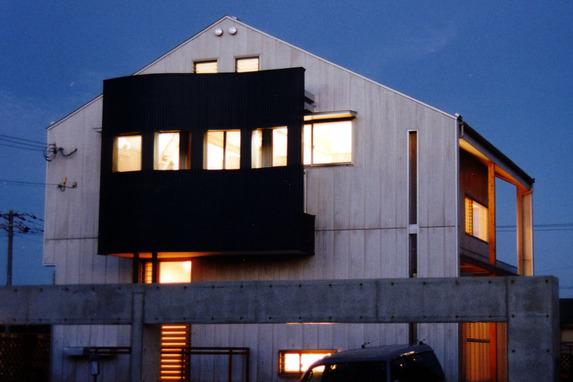 加古川の家4