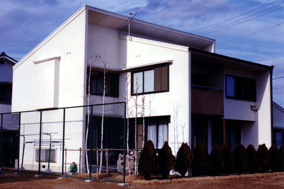 大久保の家1