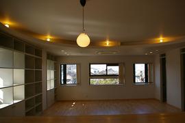 岸和田の家1