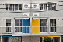西明石集合住宅