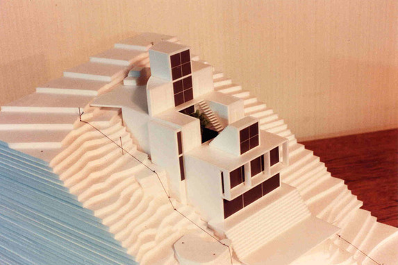 目神山の家